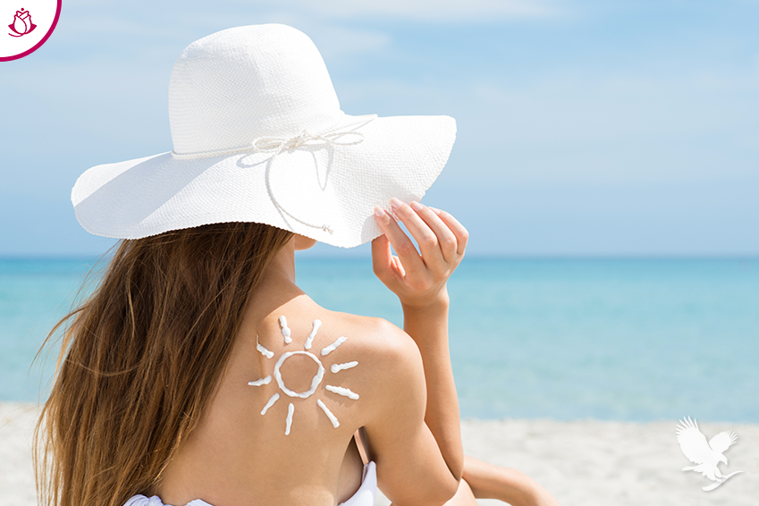 Come proteggersi dal caldo