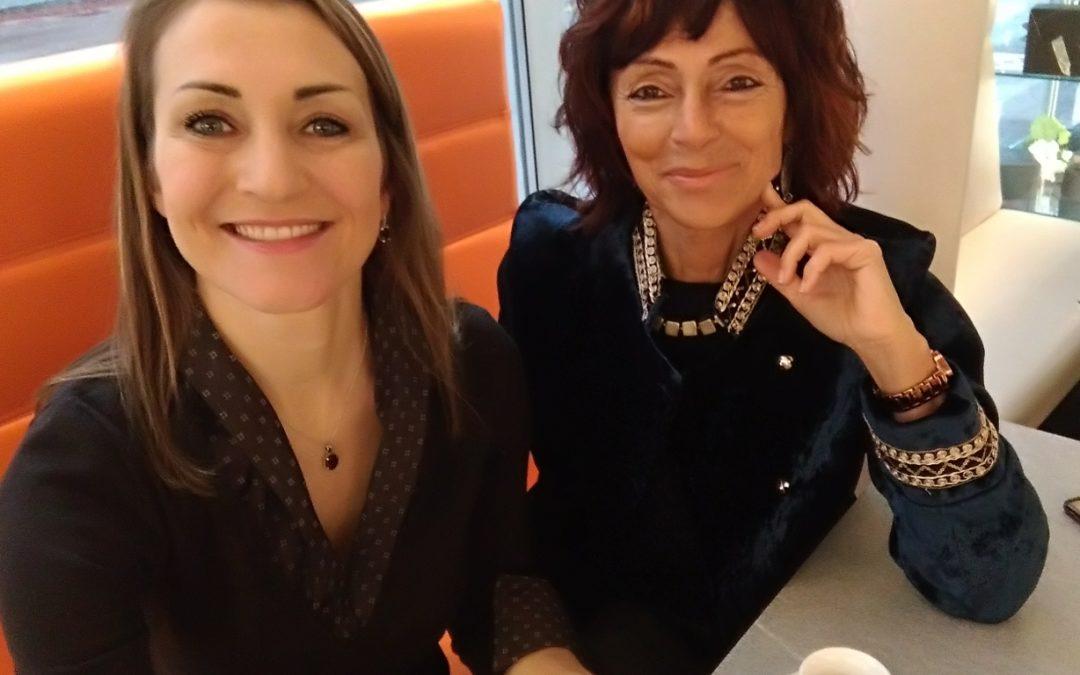 Personal Shopper e Consulente d'immagine: voglia di cambiamento